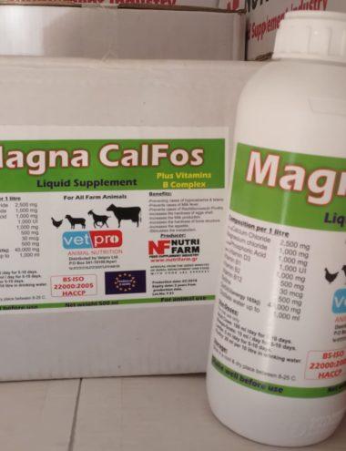 Magna CalFos